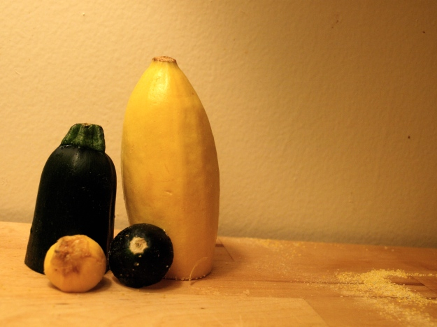 Squash Family Photo Opportunity